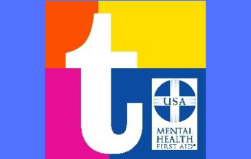 Image of Logo for Teen Mental Health Program