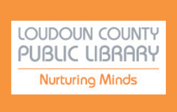 Image of Loudoun County Public Library Logo-2019