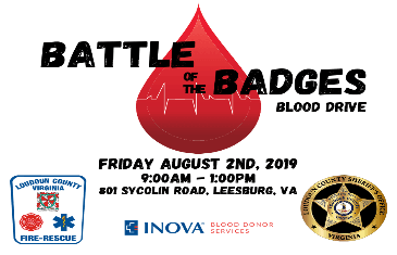 8-2-19 BATTLE OF THE BADGES