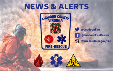 LCFR NEWS and ALERTS 8-2019