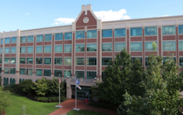 Image of Loudoun County Government Center