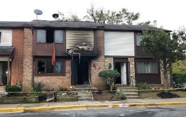 Fatal Fire Giles Pl Sterling 10-6-19 Side A