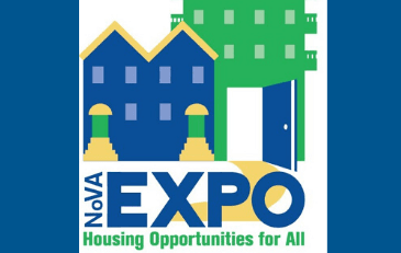 Image of Northern Virginia Housing Expo Logo