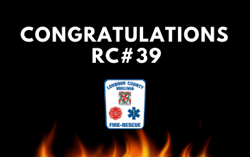 congrats RC39 newsflash