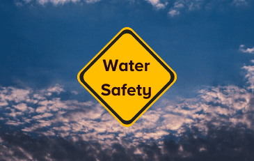 Image of Water Safety Sign