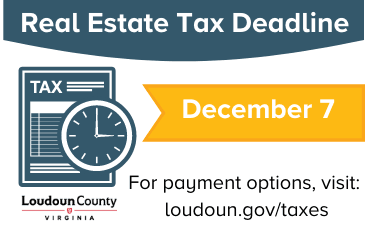 Image of December 7 Tax Deadline Graphic