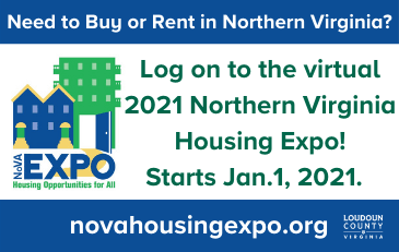 Link to information about the 2021 Northern Virginia Housing Expo
