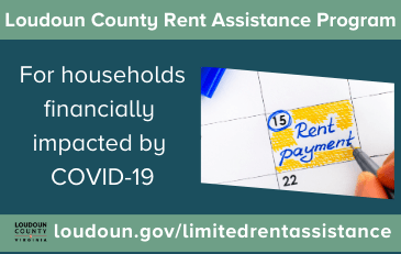 Link to information about the limited rent assistance program